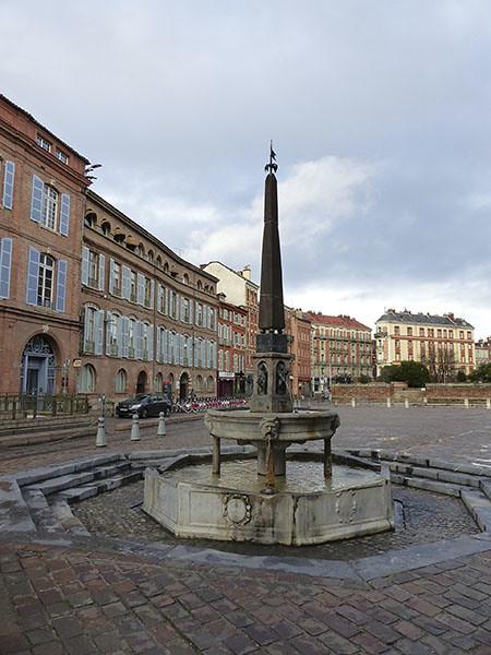 place saint étienne
