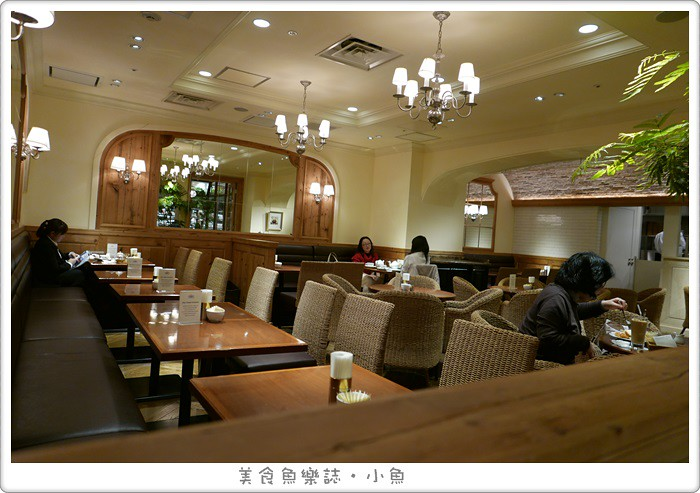 【日本東京】HARBS水果千層派/吉祥寺店/排隊甜點名店 @魚樂分享誌