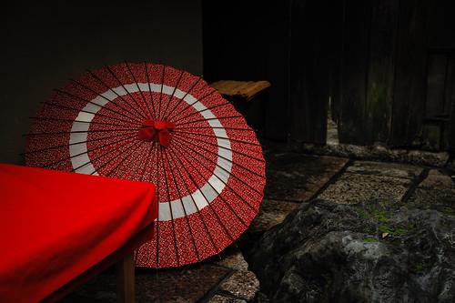 umbrella/R&W