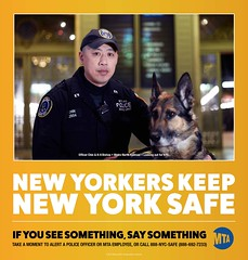 New Yorkers Keep New Yorkers Safe