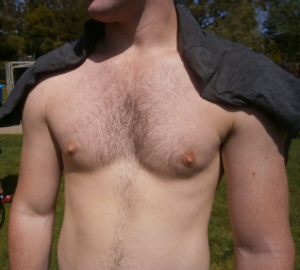 THE SEXY HUNKS AWESOME HAIRY CHEST !  HUNKY J  CONTEST ! (safe photo)