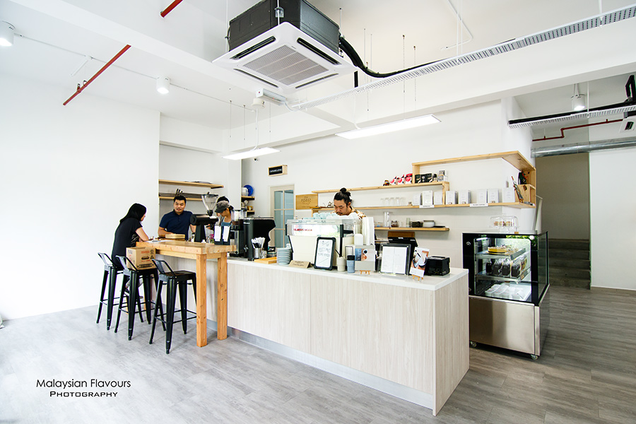 Cream The Roast Things Cafe Dataran Prima PJ