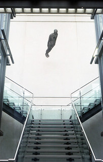 Filter by Anthony Gormley