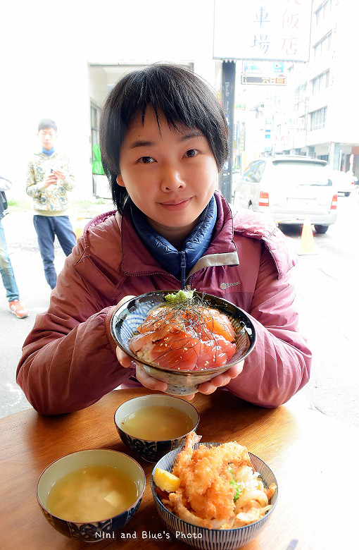 25604212452 d0fcf8bc1e b - 信兵衛手做丼飯壽司日式料理,近中華夜市