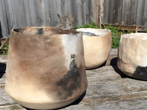 Primitive Raku with Katheryn Corbin