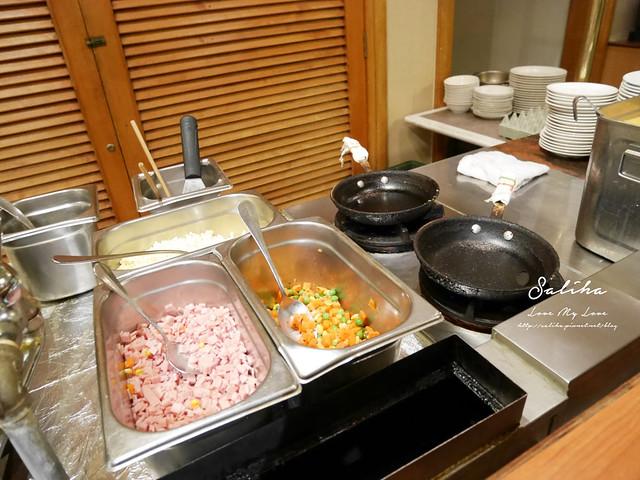 新竹煙波大飯店早餐自助buffet (1)