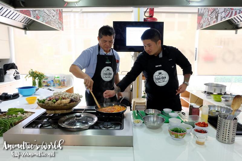 Food Crew PH