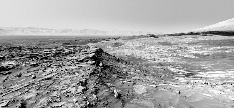Sol 1281 Looking Back_