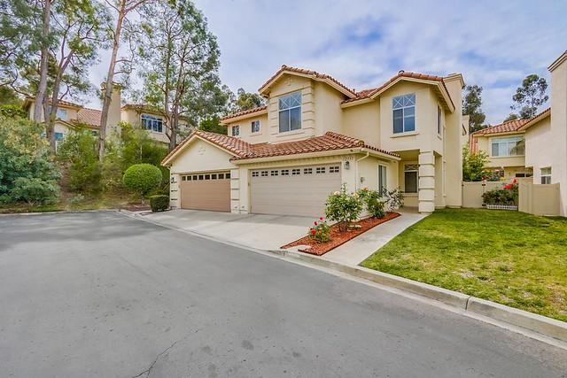 12337 Caminito Sereno, Campton, Scripps Ranch, San Diego, CA 92131