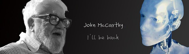 John McCarthy 去世