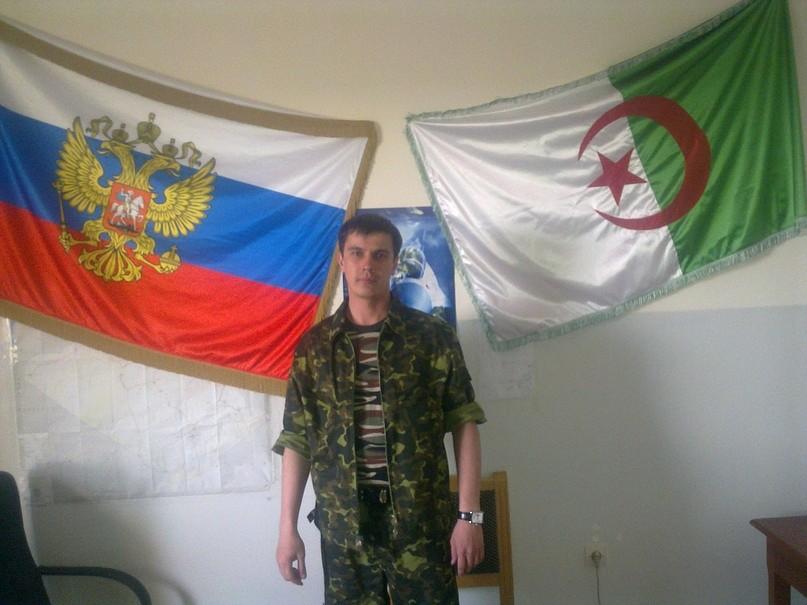 العلاقات الجزائرية الروسية - صفحة 2 26055042605_9c148d65df_o