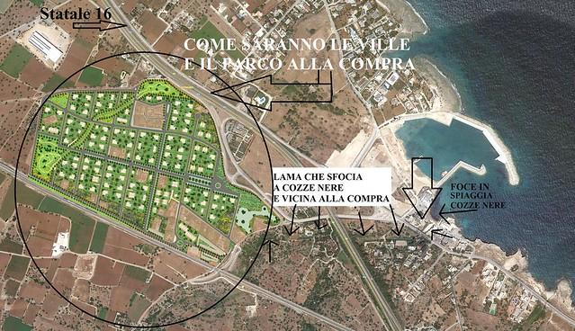 la compra polignano porto turistico