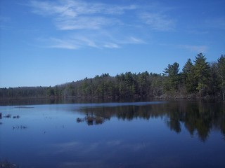Moosehorn Pond