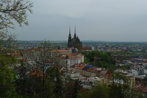 Brno, Moravia, Czech