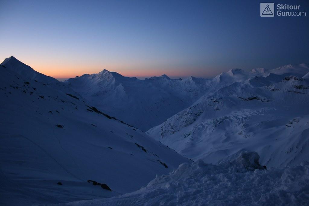 Britannia Hütte Walliser Alpen / Alpes valaisannes Switzerland photo 10
