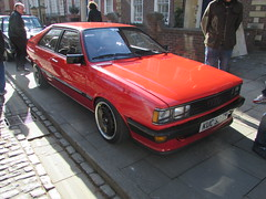 Audi Coupe S2