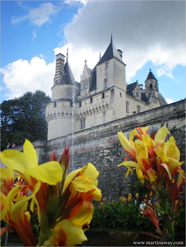 Ussè, Castelli della Loira