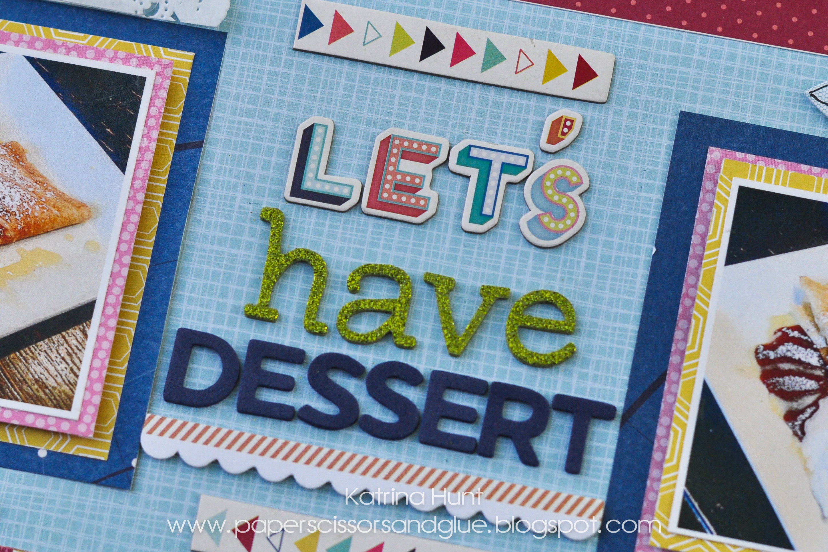 Let's_Have_Dessert_Scrapbook_Layout_Shimelle_Katrina_Hunt_1000Signed-4