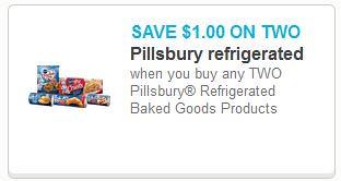 Pillsbury Grands Jr Biscuits
