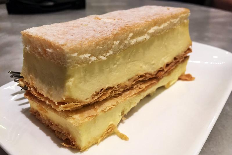 Vanilla slice, Sweet Infinity