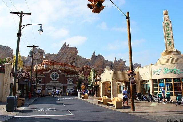 Wild West Fun juin 2015 [Vegas + parcs nationaux + Hollywood + Disneyland] - Page 9 23925411339_5f696692a4_z