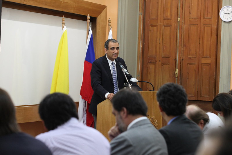 Seminario Mano de obra en la agricultura en Chile: evidencia y desafíos