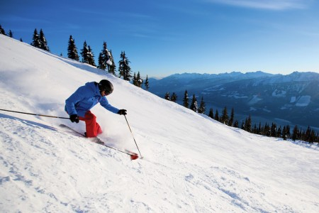 Salomon skitouring