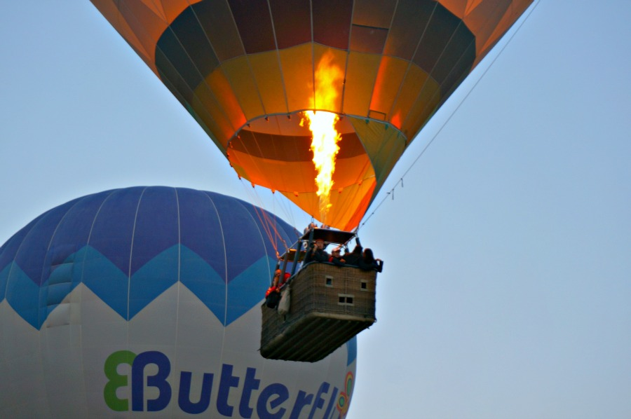 Goreme Hot Air Balloons
