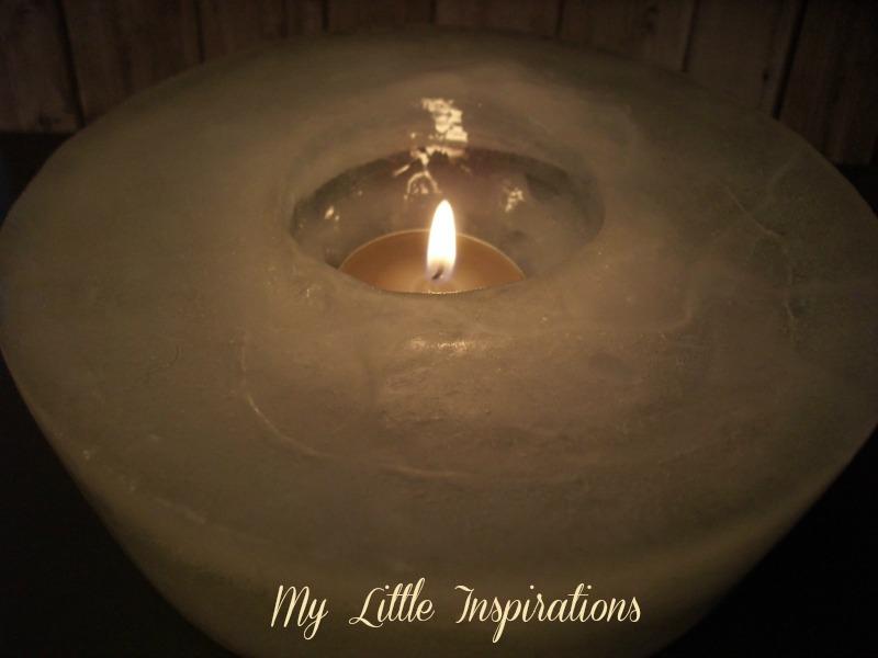 Ice lanterns MLI 2 - MLI