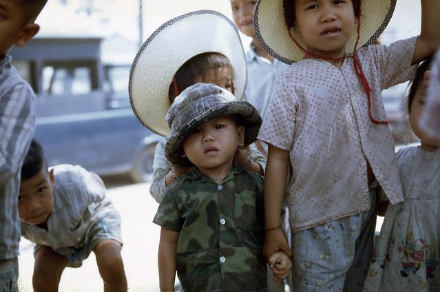 NHA TRANG - HÒN TRE 1967, 68, 69 (3)