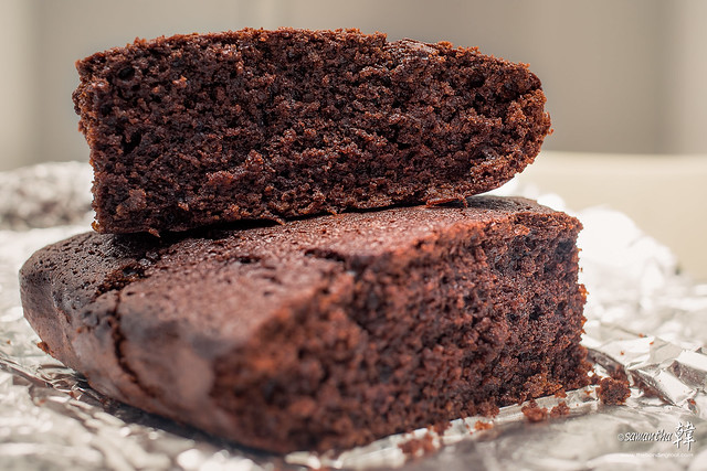 Chocolate Coconut Oil Cake-4827--4