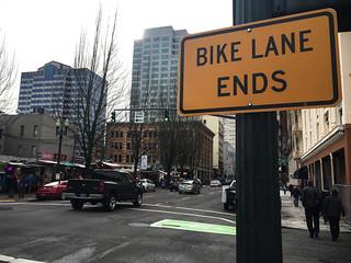 Bike lane ends sign.jpg