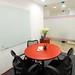 Meeting Room by Prity Sonal