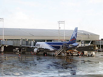 LAN A321 en PMC (RD)