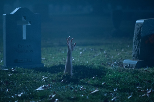 Burying The Ex - screenshot 3