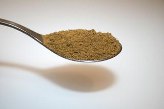 15 - Zutat Kreuzkümmel / Ingredient cumin