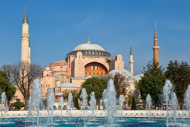 Türkei / Turkey - Istanbul