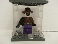 Custom Rorschach display