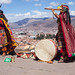 Inca Warriors, Cusco