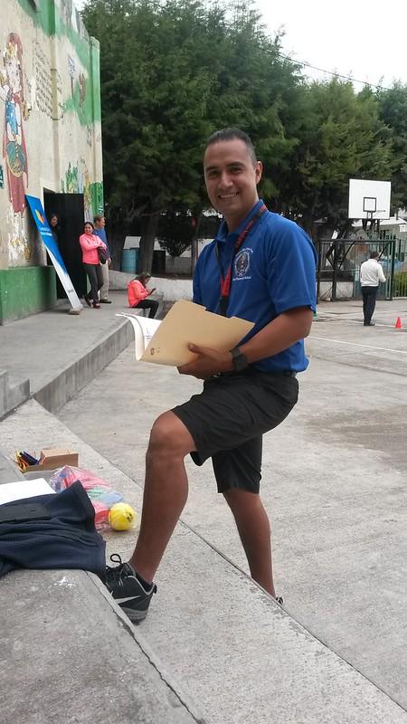CATCH in Ecuador: Part 2!