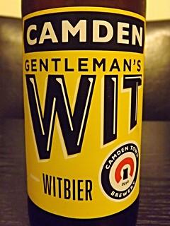 Camden, Gentleman's Wit, England