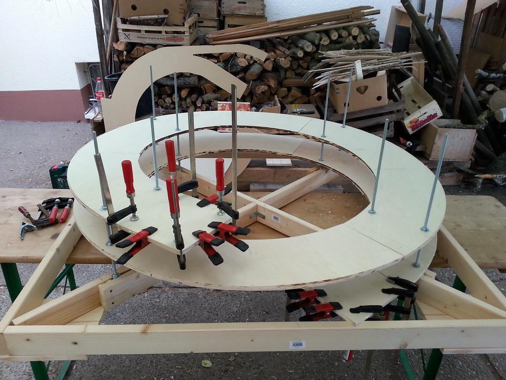 dachbodenanlagenbau friedberg hessen stummis modellbahnforum. Black Bedroom Furniture Sets. Home Design Ideas