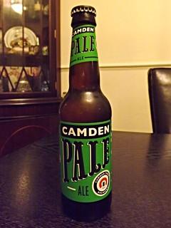 Camden, Pale Ale, England