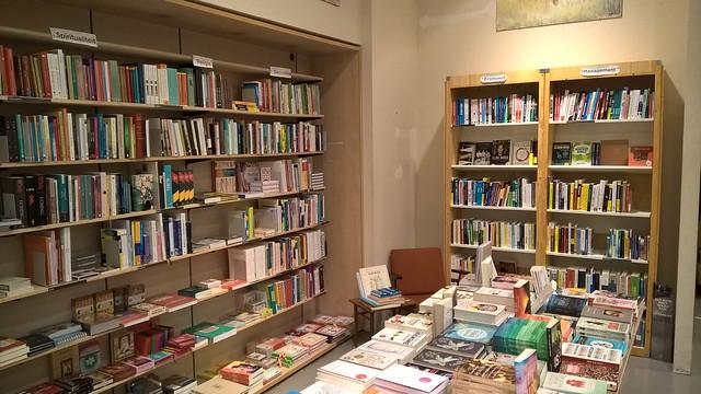 Boekhandel Het Colofon