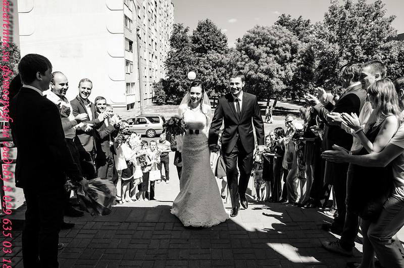 Свадебные-9