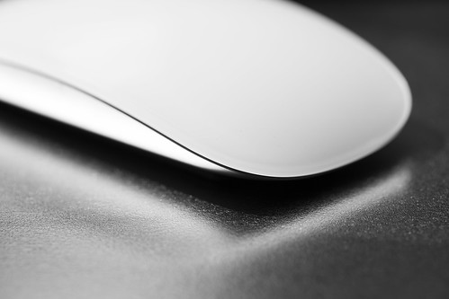 Stainless MousePad_01