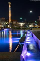 Centennial Park Tower