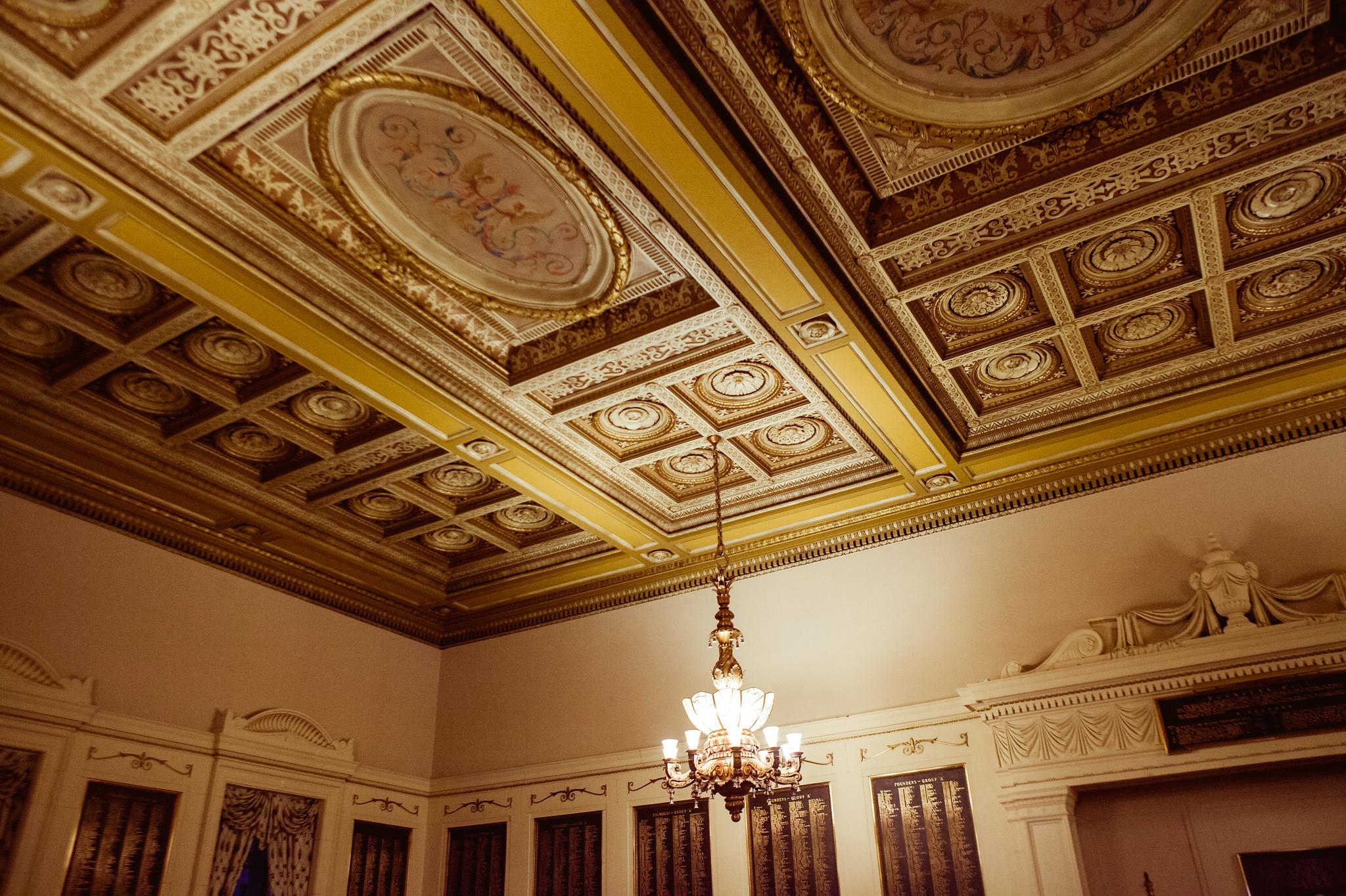 Cincinati Masonic Center