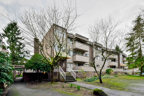 Storyboard of Unit 3 - 2439 Kelly Avenue, Port Coquitlam