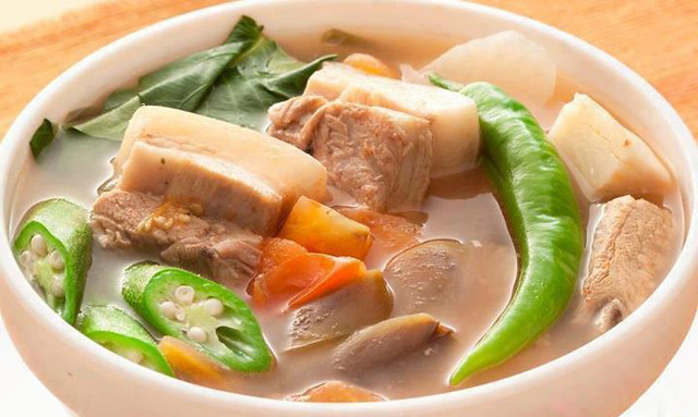 The Best Pinoy Sinigang Recipe in 3 Easy Steps| Ajinomoto Sinigang Cube